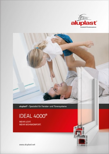aluplast IDEAL 4000®