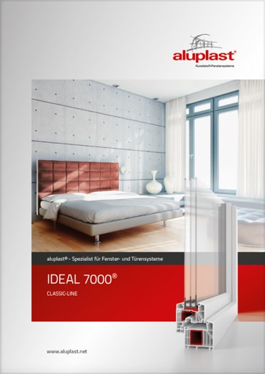 aluplast IDEAL 7000®
